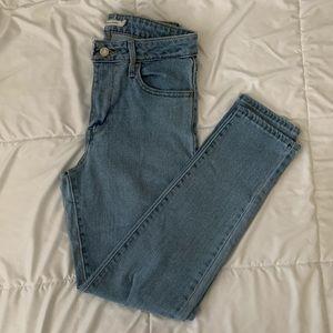 Levis 721 Jean